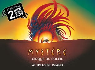 mystere cirque tickets