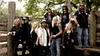 Lynyrd Skynyrd presale password for show tickets in Evansville, IN (Ford Center)