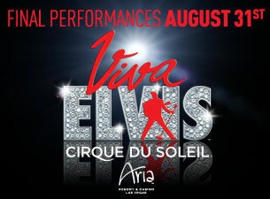 Viva ELVIS Tickets