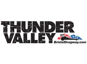 Bristol Dragway Tickets
