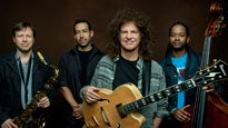 Pat Metheny Unity Group pre-sale password for show tickets in Durham, NC (Carolina Theatre)