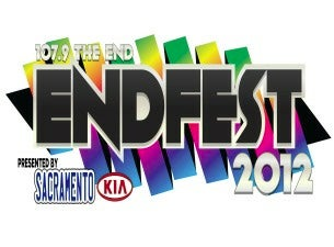 Endfest Tickets