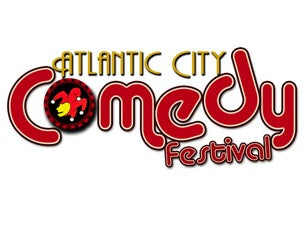 Atlantic City Comedy Festival Tickets