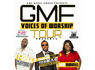 Gospel Concert Tickets