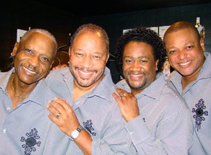 Stylistics Tickets