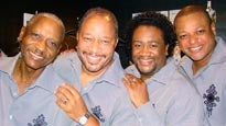 The Stylistics at Gypsies