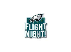 Eagles Flight Night! Tickets