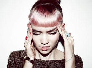 Grimes Tickets