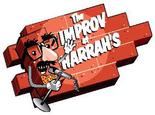 The Improv at Harrah's Las Vegas Tickets