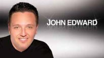 John Edward Tickets