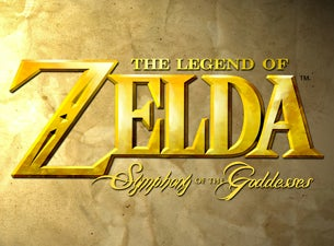 Legend of Zelda: Symphony of the Goddesses Tickets