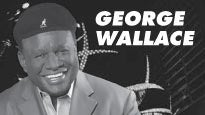 George Wallace at IP Casino Resort and Spa