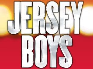 Jersey Boys Tickets Detroit