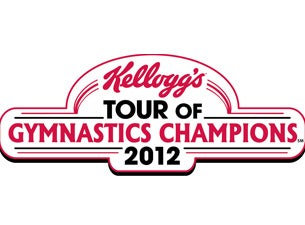 Kellogg's Tour Of Gymnastics Champions Tickets