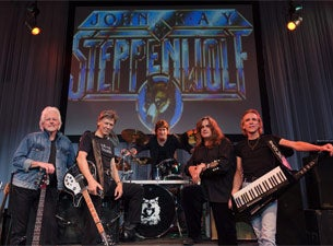 John Kay & Steppenwolf Tickets