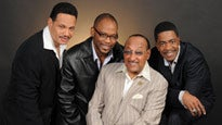 The Four Tops discount offer for event tickets in Detroit, MI (Sound Board at MotorCity Casino Hotel)