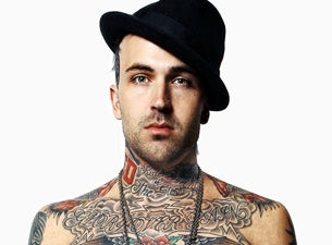 YELAWOLF Presents The GhettoCowboy Tour