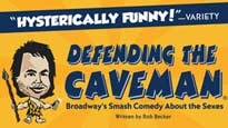 Defending the Caveman at The Improv at Harrahs Las Vegas