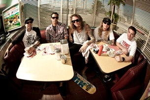 Dirty Heads, the Hip Abduction