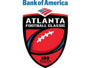 Atlanta Football Classic Tickets