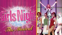 Girls Night: the Musical Tickets