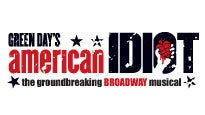 Green Day's American Idiot (Touring) pre-sale code for early tickets in Rochester