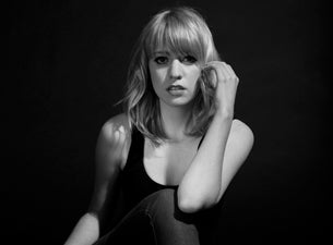 Alexz Johnson Tickets