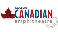 Logo for Molson Canadian Amphitheatre