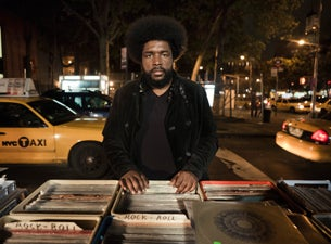 Questlove Tickets