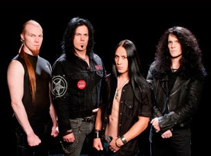 Morbid Angel Tickets