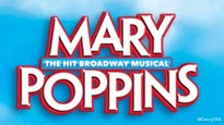 discount coupon code for Mary Poppins (Touring) tickets in Hershey - PA (Hershey Theatre)