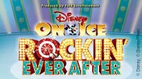 Disney On Ice: Rockin' Ever After at Verizon Arena