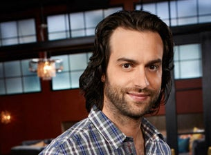Chris D'Elia: Follow the Leader 2018 Tour