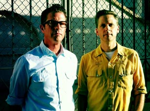 Calexico Tickets