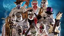 presale password for Here Come The Mummies - 2013 New Years Eve Celebration tickets in St Louis - MO (The Pageant)
