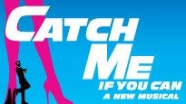 Catch Me If You Can (Touring) discount offer for hot show in Los Angeles, CA (Pantages Theatre)