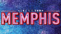 MEMPHIS (TOURING) discount offer for show in Detroit, MI (Fisher Theatre)