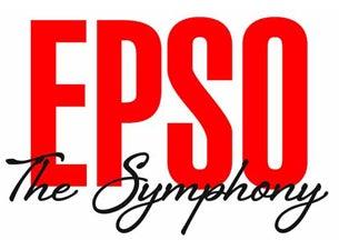 El Paso Symphony OrchestraTickets