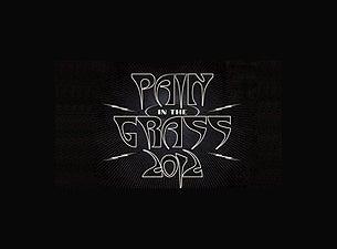 99.9 KISW Presents Pain In The Grass 2019 Starring Slipknot