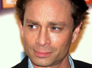 Chris Kattan Tickets