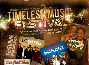Timeless Music Festival Tickets