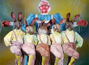Velveteen RabbitTickets