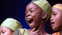 African Children's Choir at Chandler Center for the Arts