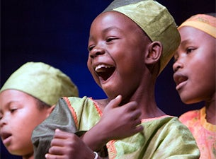 African Children's Choir Tickets