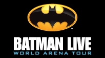 Batman Live Tickets