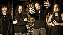 Korn presale code for early tickets in Maplewood