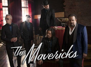 The Mavericks Tickets