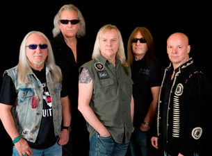 Uriah Heep Tickets