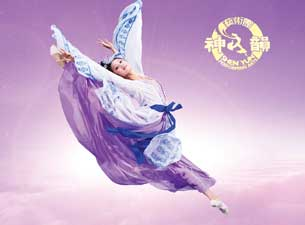 Shen Yun: An Exciting Journey Through 5,000 Years