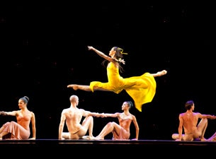Chicago Dancing Festival: Dancing East & West Of Chicago Tickets